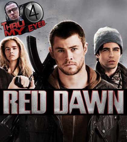 RedDawn