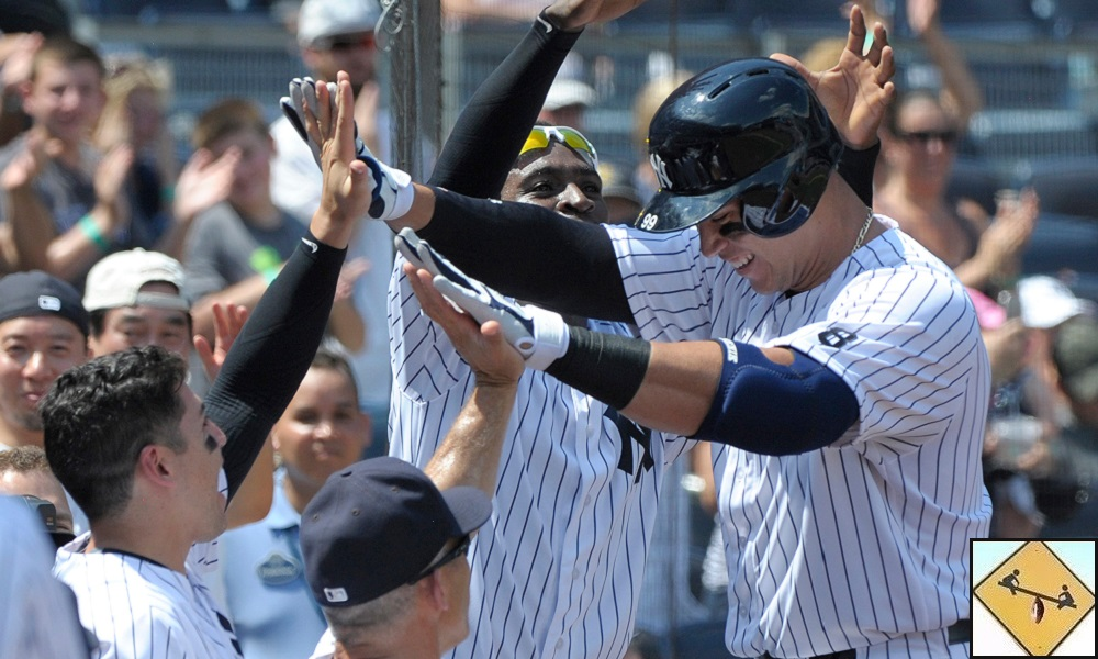 New York Yankees' Baby Bombers Greatest Team Ever? - BuzzChomp