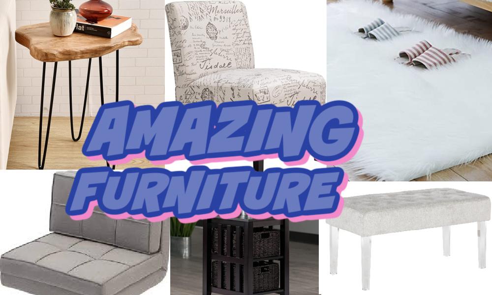 best furniture under $100